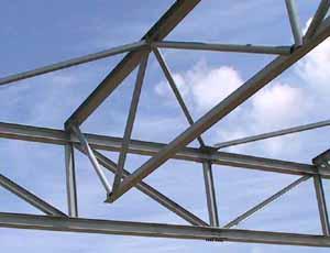 Paulick kran und stahlbau gmbh for Fachwerkkonstruktion stahl